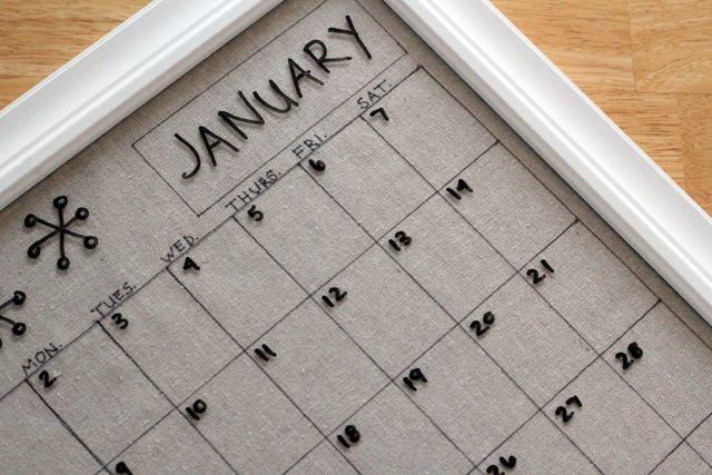 2012 is coming It\u0027s calendar time Calendar time, Calendar ideas