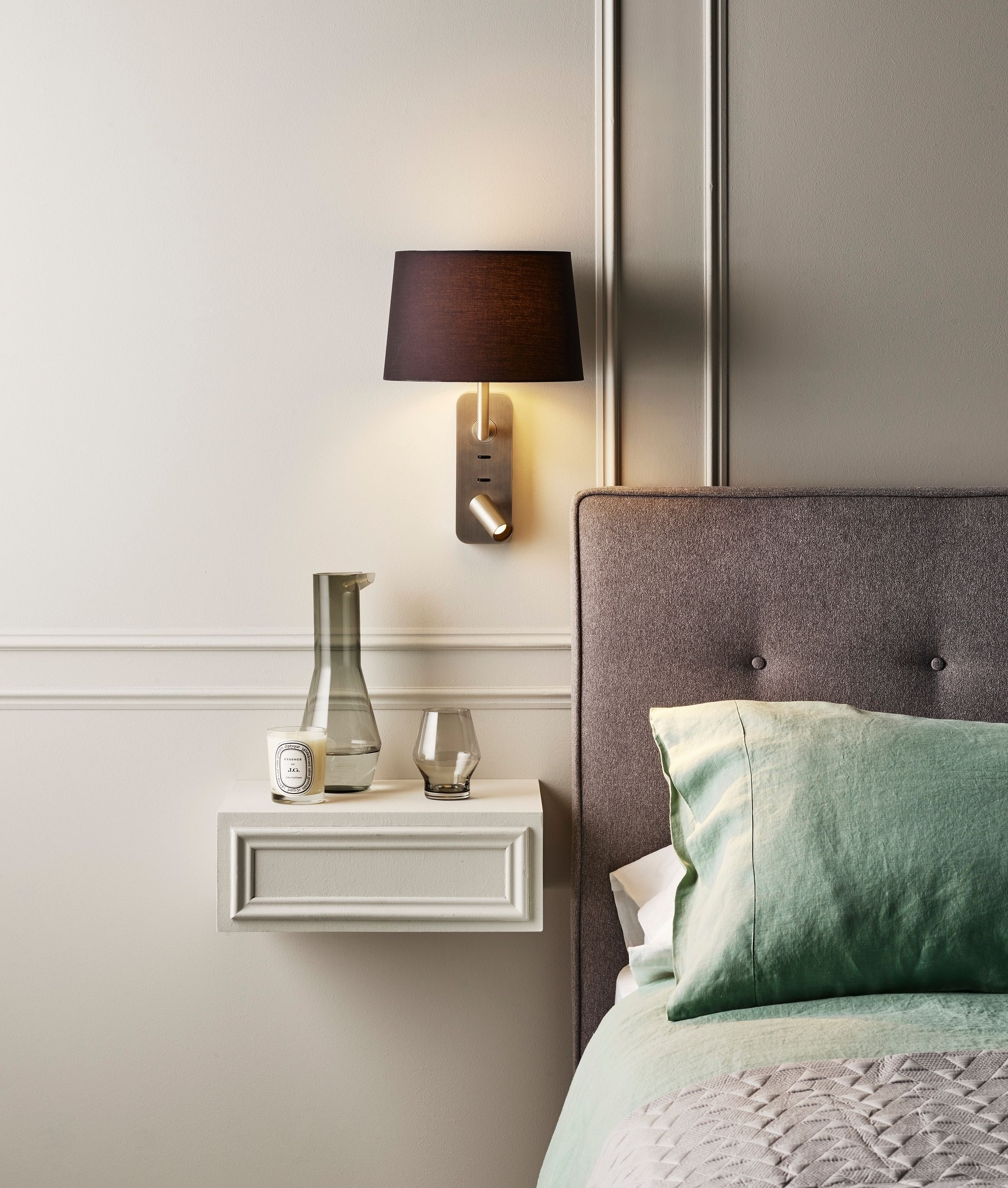 Bedroom Enchanting Wall Reading Lamps Bedroom Ideas Wall Light Bedroom Wall Reading La Wall Mounted Reading Lights Reading Lamp Bedroom Wall Lamps With Cord