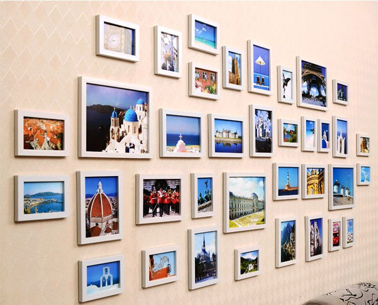 Cheap photo frames unusual, Buy Quality photo frame magnet directly ...