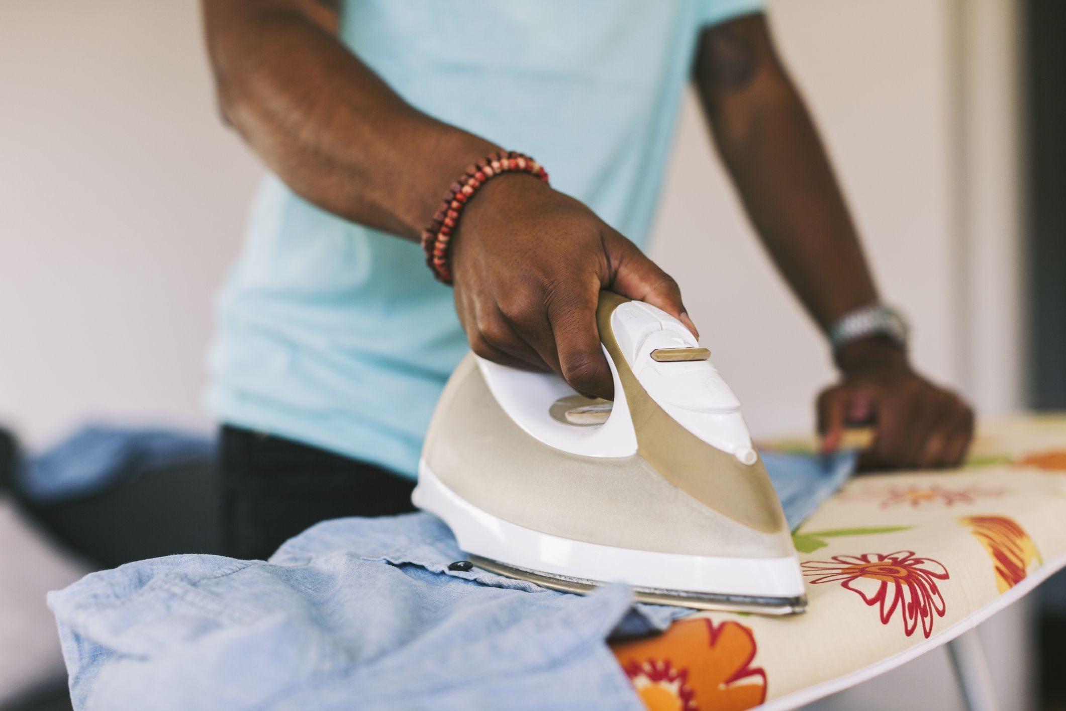Are You Using The Right Temperature For Ironing For The Home Pinterest Fabrics