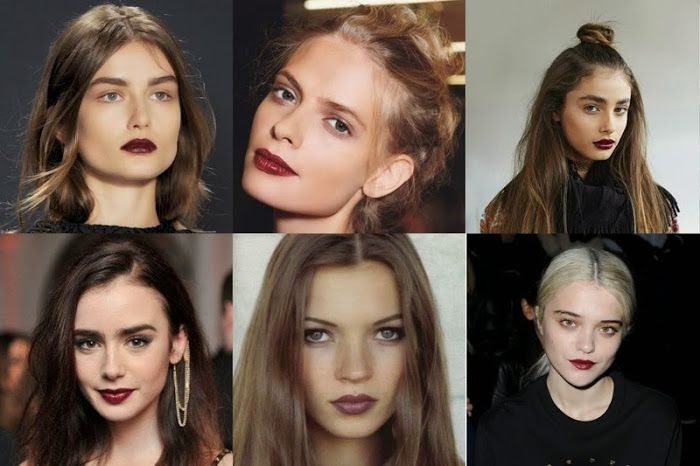 90s Grunge Hair Makeup With Images 90s Grunge Hair Grunge