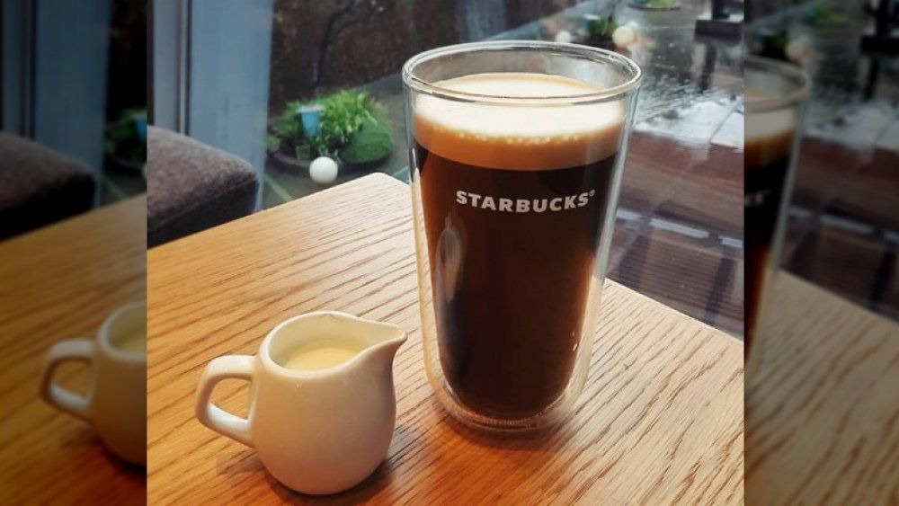 Read this before you order Starbucks' Nitro Cold Brew
