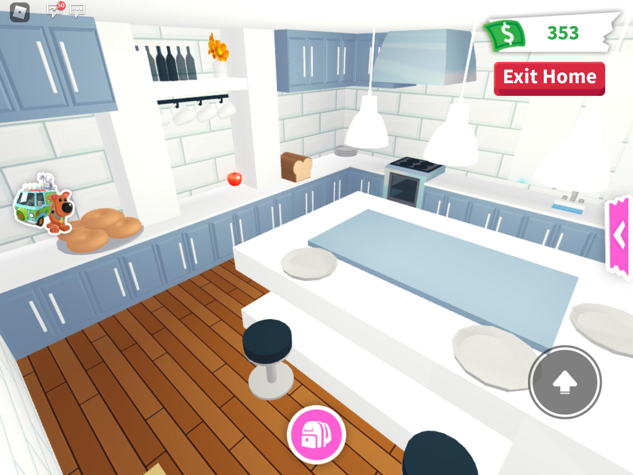 Adopt Me Kitchen Ideas Cool House Designs Cute Room Ideas Futuristic Home
