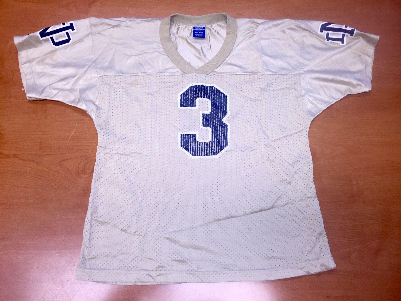 buy online 15e5b 1e6e2 Vintage 90s Joe Montana Notre Dame Champion Jersey - super ...