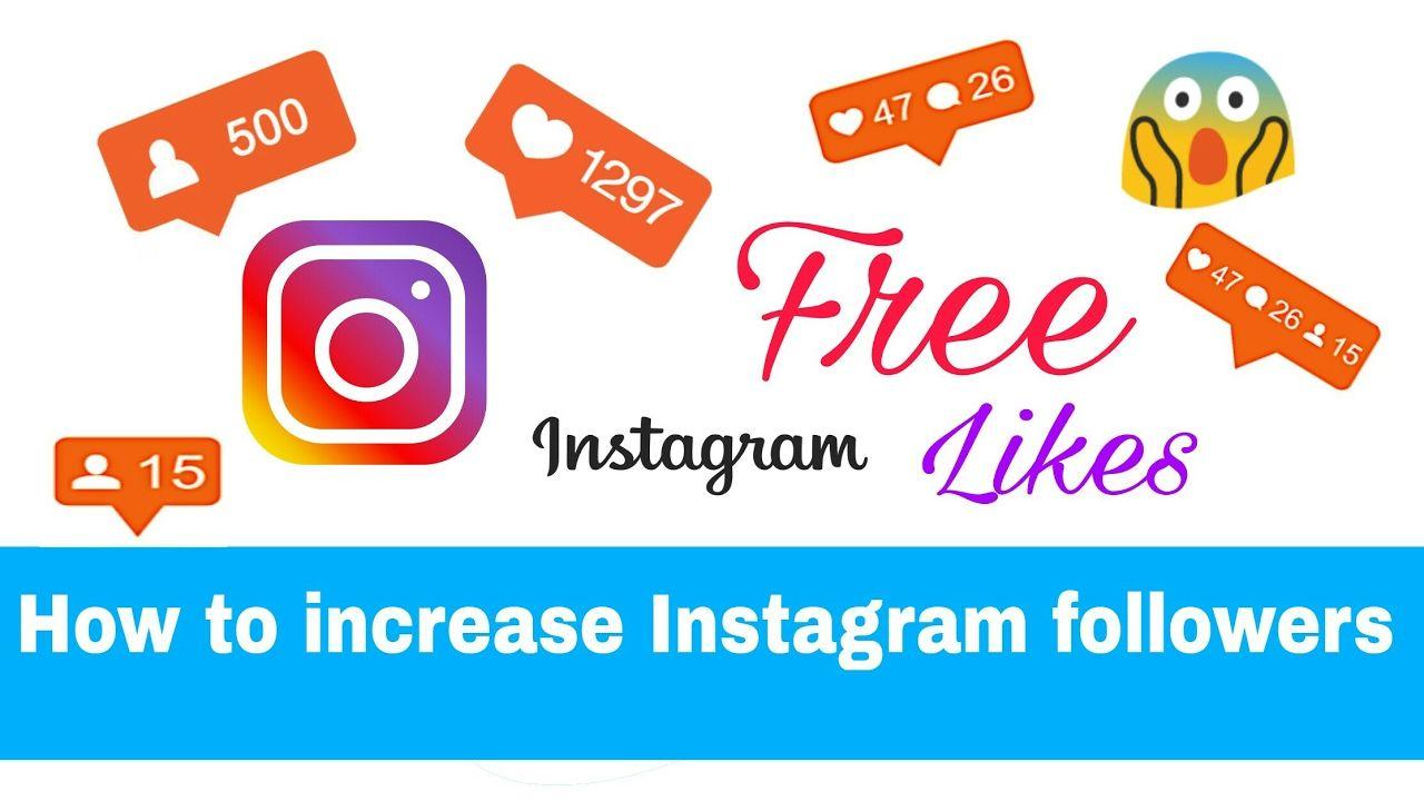 Get Free Instagram Followers 100 Working Youtube - Instagenerator online