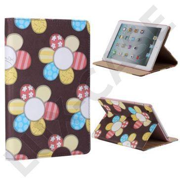 Flower iPad Mini Lærdeksel (Ver. 1)