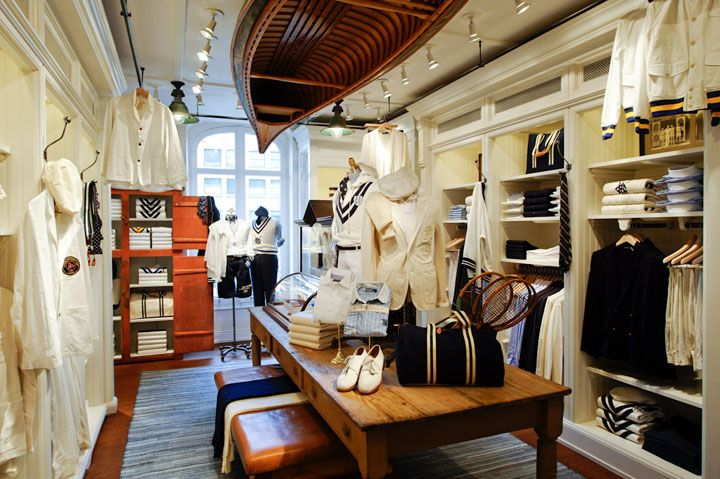 Ralph Germain Nautical Store MansionSaint Design Lauren 13uFKcl5TJ