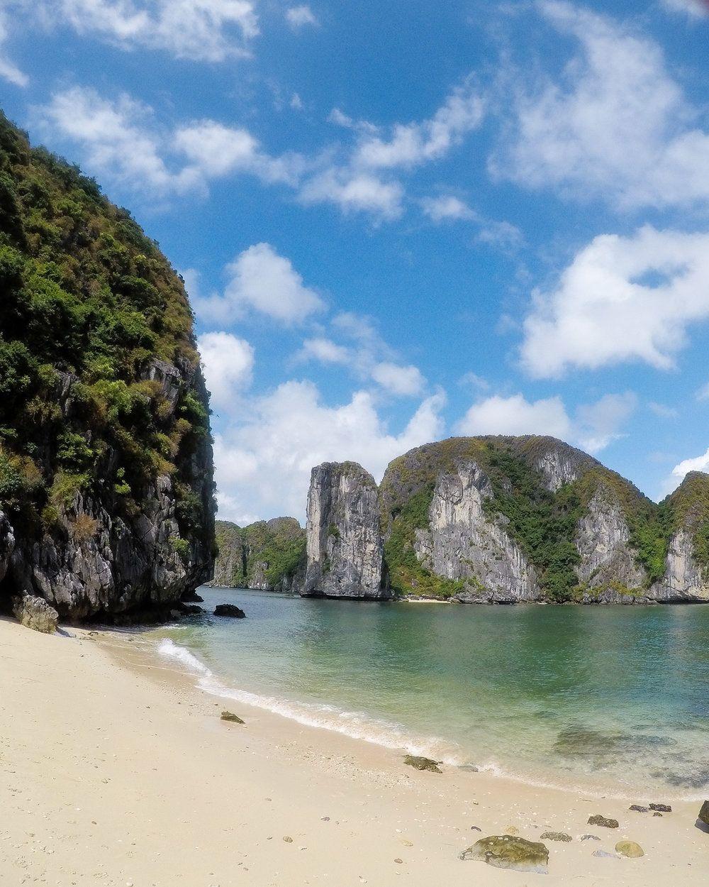 Vietnam Itinerary An epic 20 week trip from Hanoi to Hoi An — Walk ...
