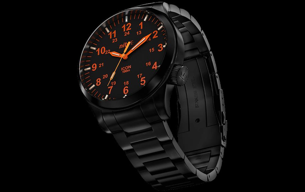 Tritium Watch | eBay