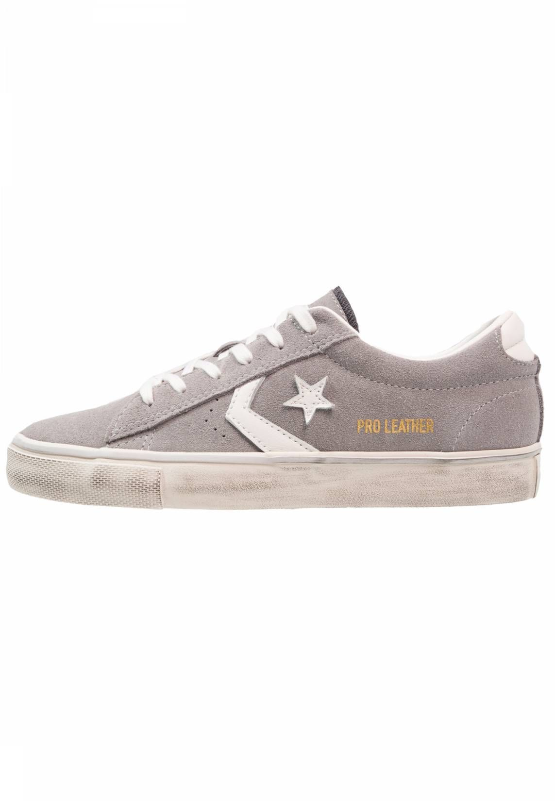 PRO LEATHER VULC OX LEATHER - FOOTWEAR - Low-tops & sneakers Converse GQOWSPa