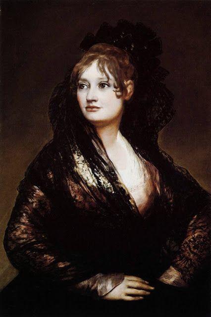Ισαβέλλα ντε Πορσέλ (1805)