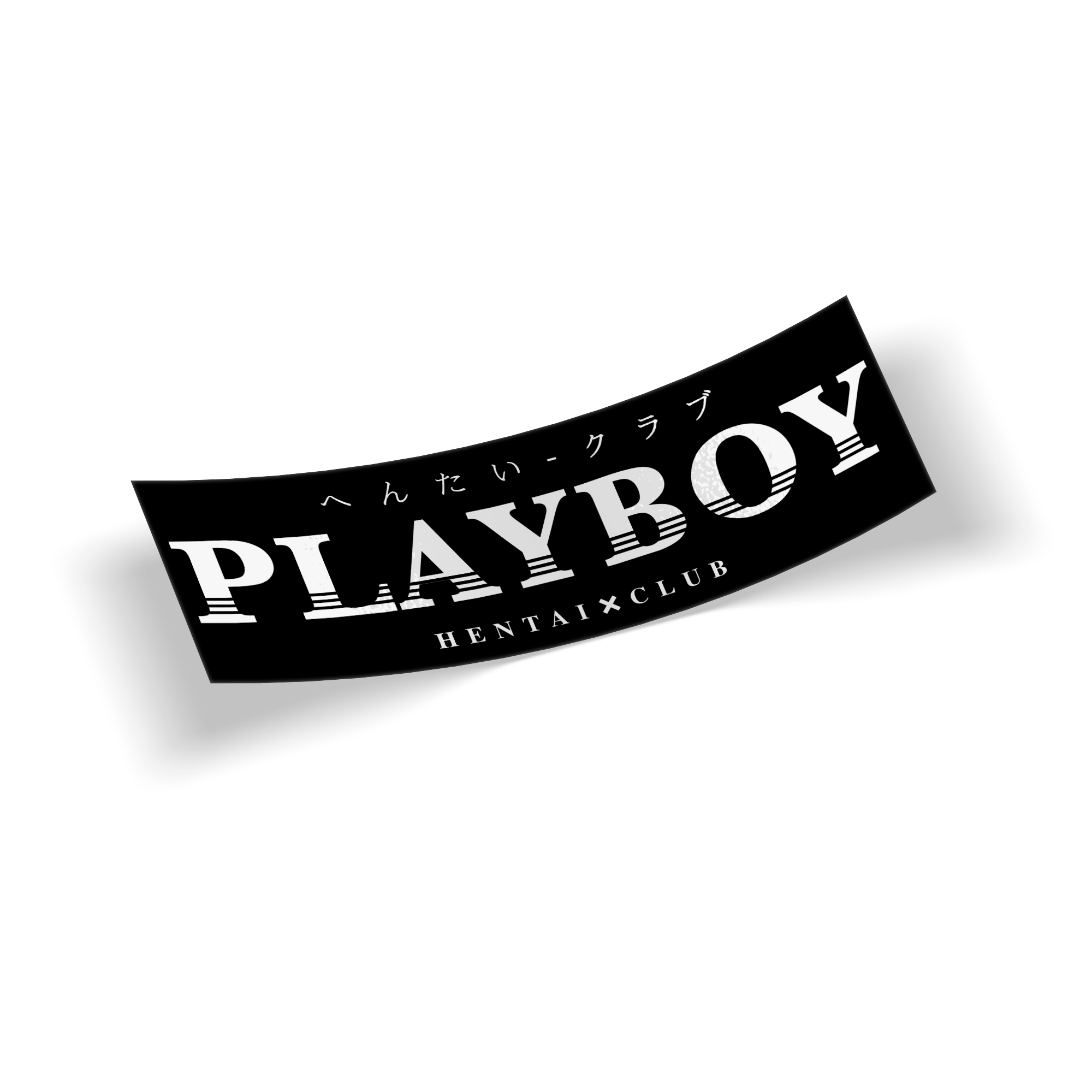 PLAYBOY HENTAI CLUB! | Products | Pinterest | Products