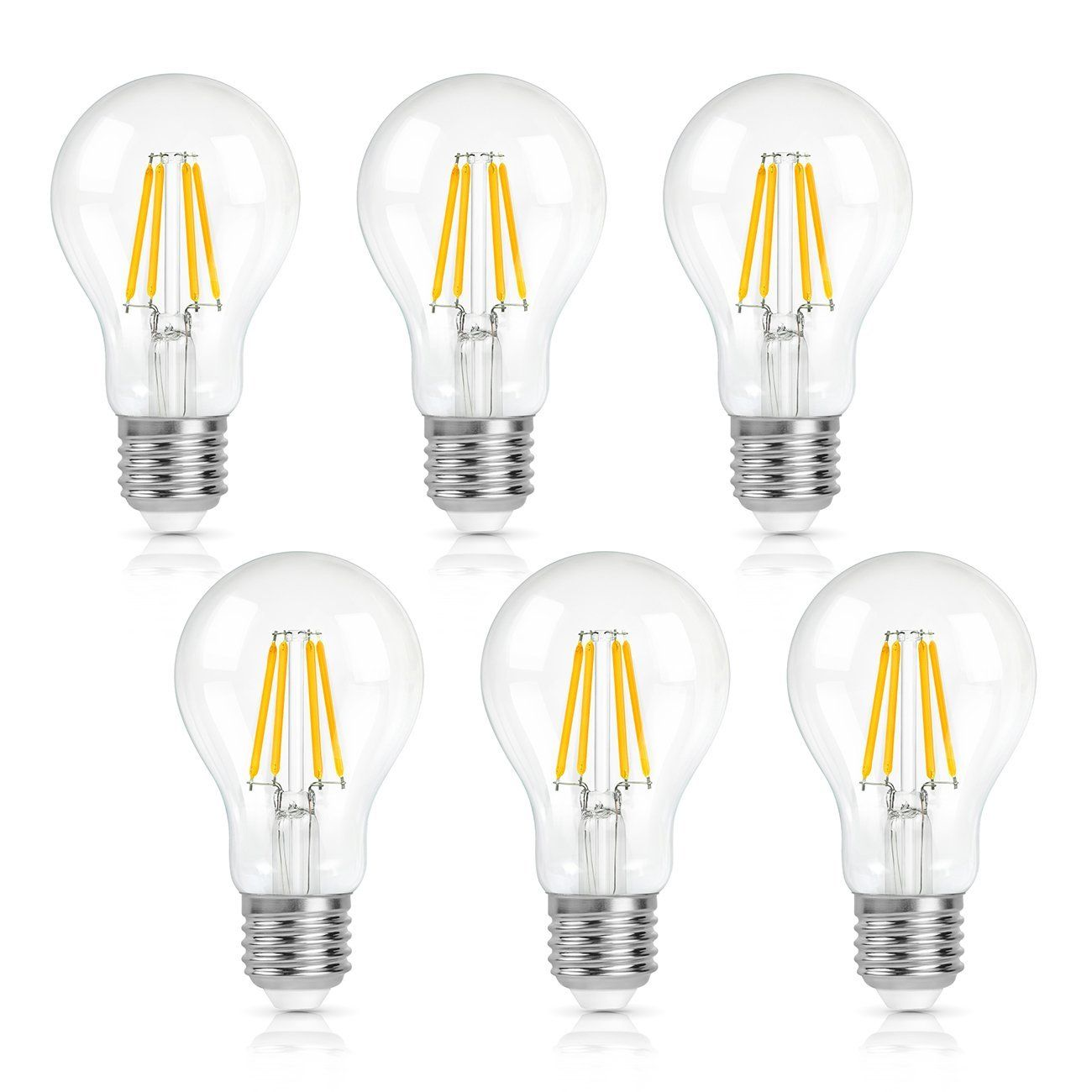 Check This Top 10 Best Led Vintage Light Bulbs In