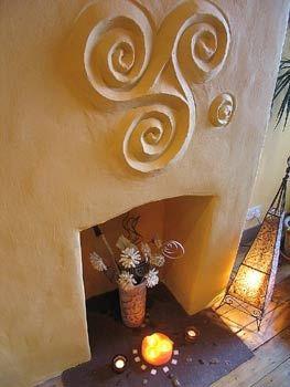 Mitt drømmehus del 2 - Inspirerende Interiør (Navianas Grønne Verden)
