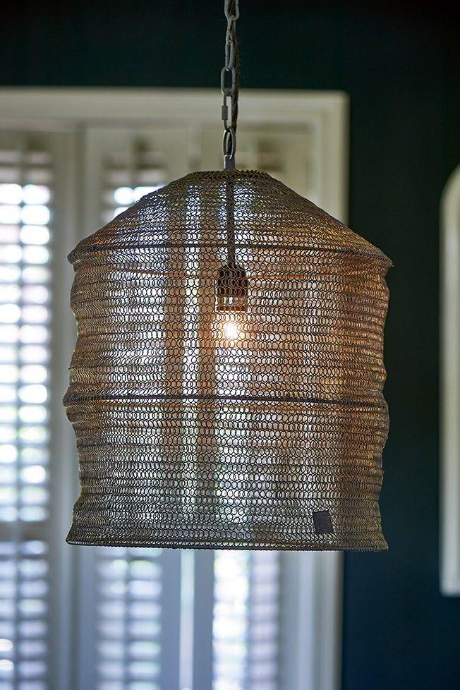 Japanese Pendant Lamp