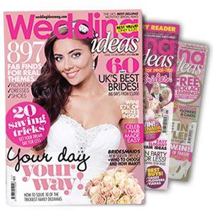 Wedding Ideas Mag Wedding Wedding Magazine Wedding Time