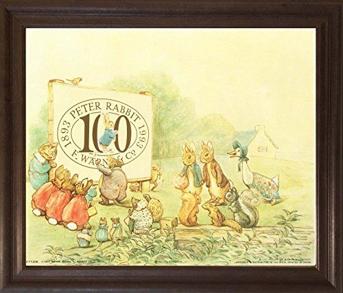 Celebrating 100 Years of the Tale of Peter Rabbit Beatrix... https ...
