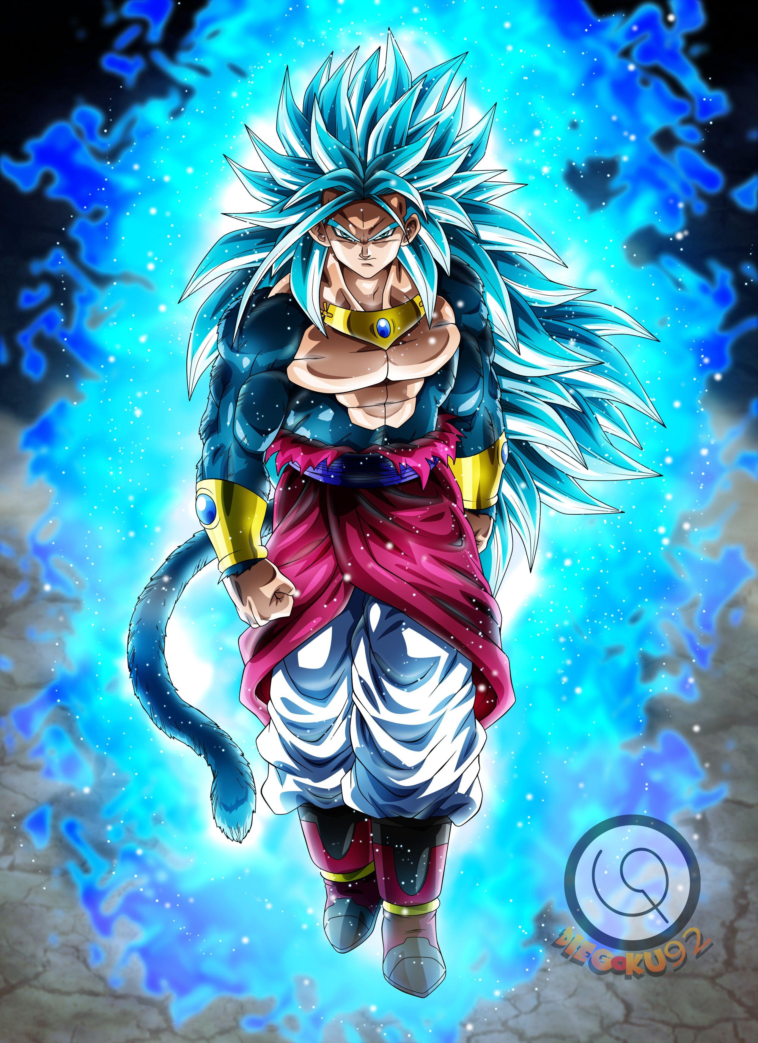 Byo Ssj5 002 By Diegoku92 Dc3h7uj Jpg 2550 3510 Personajes De Goku Personajes De Dragon Ball Dragon Ball Gt