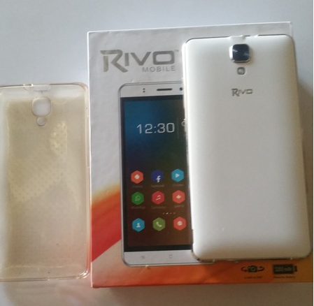 Rivo Rhythm RX280 Firmware Flash File [Stock ROM] | Aio