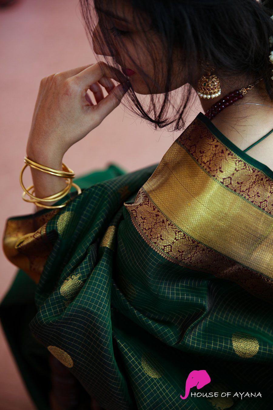 Kanchipuram Silk Sarees Shop In Chennai Bridal Kanchipuram Sarees House Of Ayana Photography Poses Women Fashion Photography Poses Saree Photoshoot Tell us your favorite pose and give feedbacks too. kanchipuram silk sarees shop in chennai