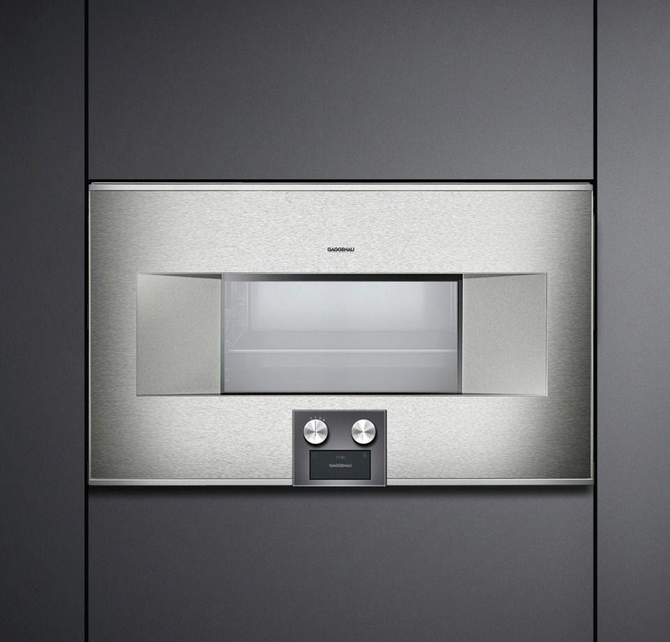 Gaggenau single oven