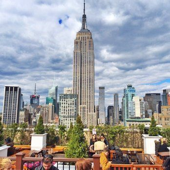 230 Fifth - New York, NY, United States. Dope view