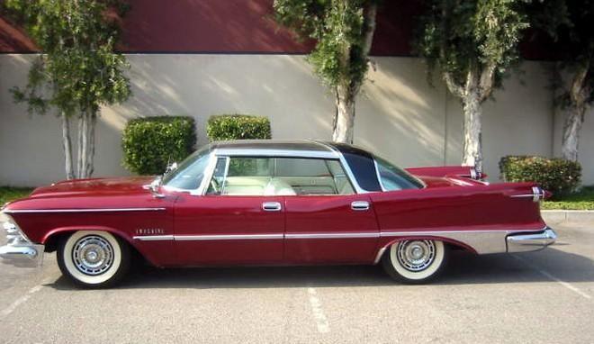 1959 Chrysler Imperial Lebaron Chrysler Cars Chrysler Imperial