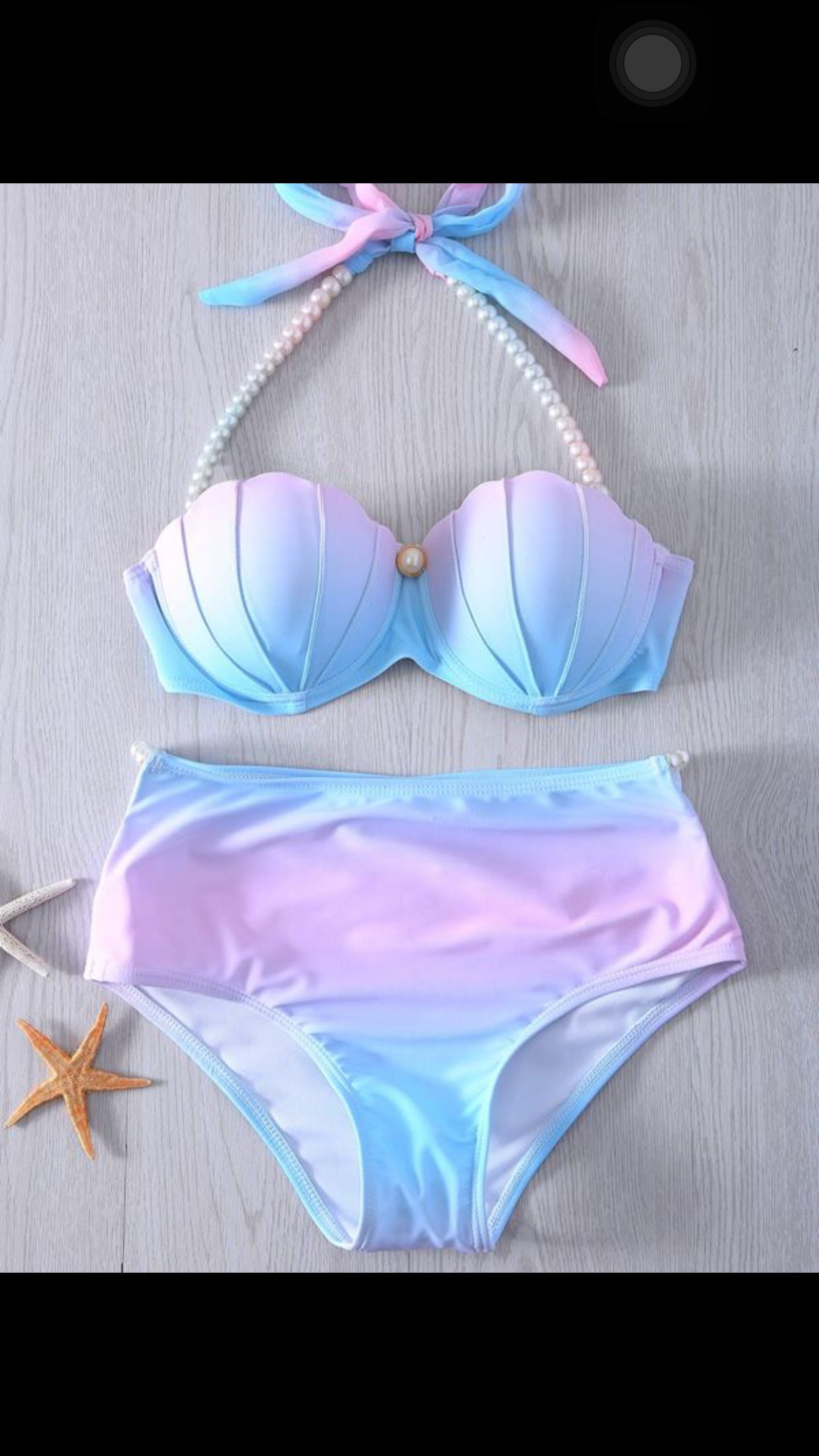 fba6c09fdfa Mermaid swim suit