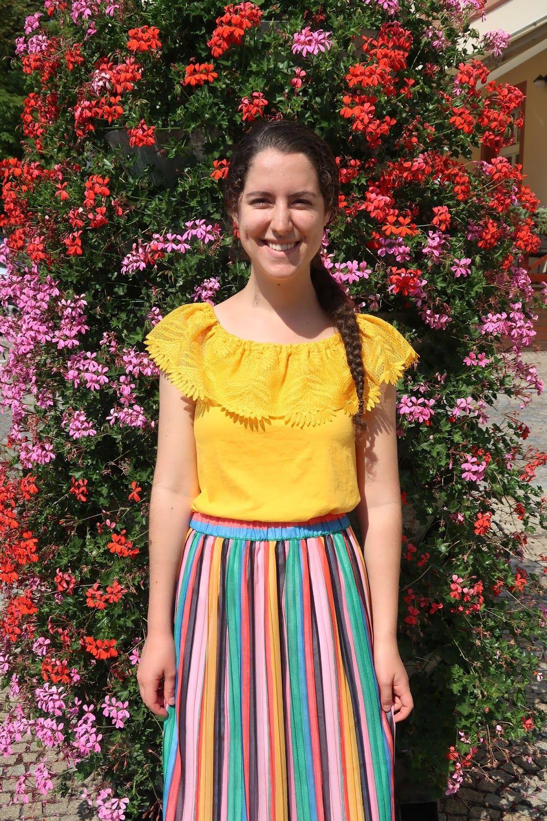 Summer Dresses In Eastern Europe Madison Taylor Summer Dresses Skirt Fashion Dresses [ 1600 x 1066 Pixel ]