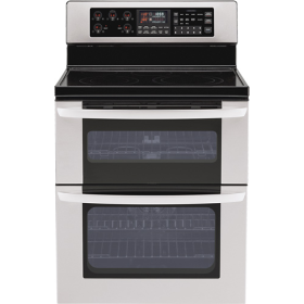 1268 99 Best Buy Lg 30 Self Cleaning Freestanding Double Oven