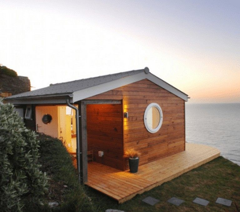 100 Optimum Tiny House Mansion Small Beach Houses Beach Cottage House Plans Beach House Design