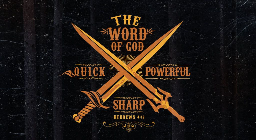 The Word of God by janmil000.deviantart.com on @DeviantArt