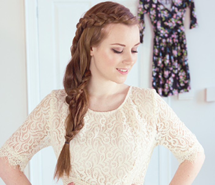 8 Braided Hairstyles For Spring and How to Get Them | Beauty High