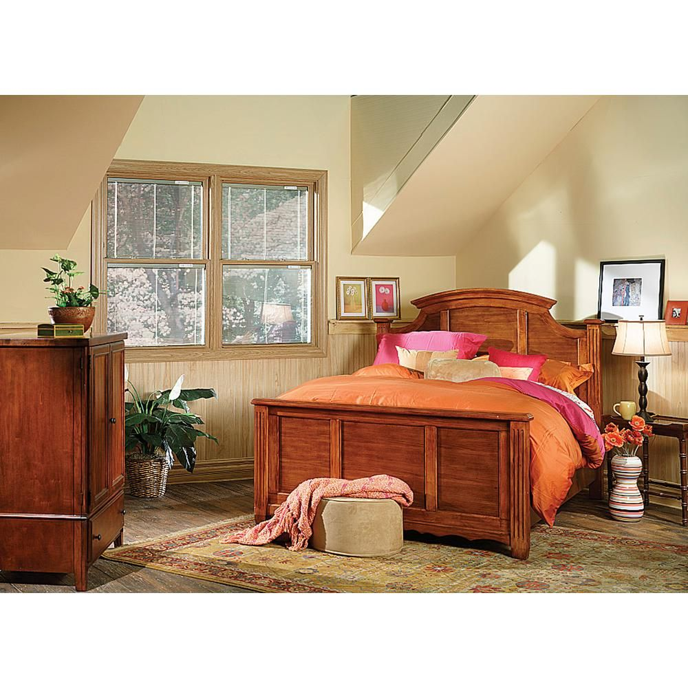 Decorative Panels Frosted Maple Paneling Home Depot