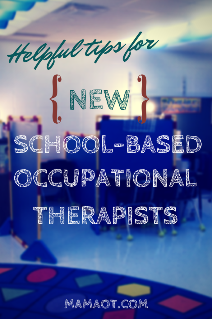 Helpful tips for new school based ots including suggestions for how helpful tips for new school based ots including suggestions for how to set up your schedule at the beginning of the year fandeluxe Images