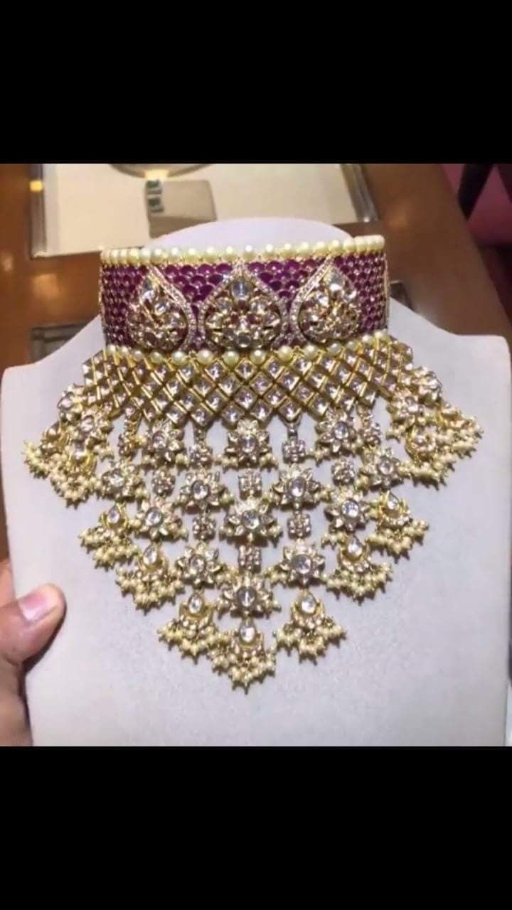 Pin by nazma shariff on jewelry jewellery in pinterest