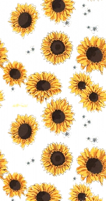 23 ideas sunflower aesthetic wallpaper desktop for 2019 # ...