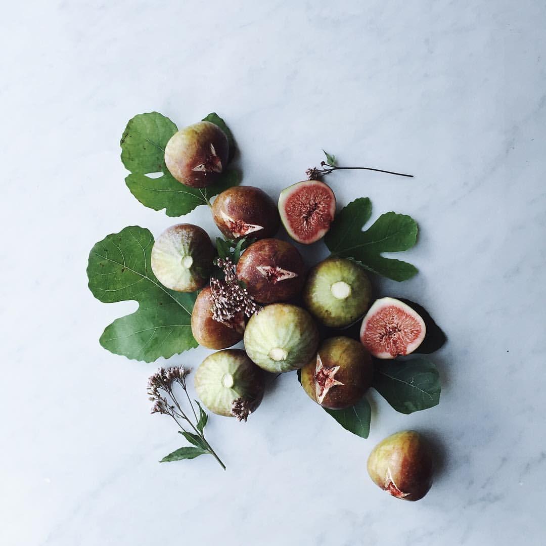 It's fig season!  #fig 農家直売の朝採り無花果が送られてきました。 すごく甘くて美味しい。みどりさん、ありがとうございました。