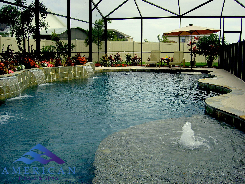 Explore Screen Enclosures, Swimming Pool Designs And More