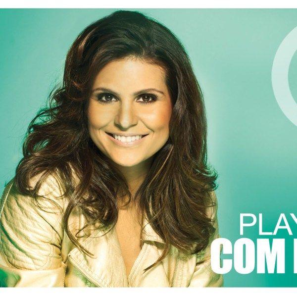 Lugar Seguro Aline Barros Playback Com Letra Play Musica