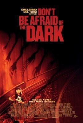 Don'T Be Afraid Of The Dark Movie Poster Standup 4inx6in