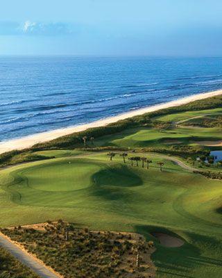 Palm Coast Fl Hammock Beach Resort S Award Winning Ocean