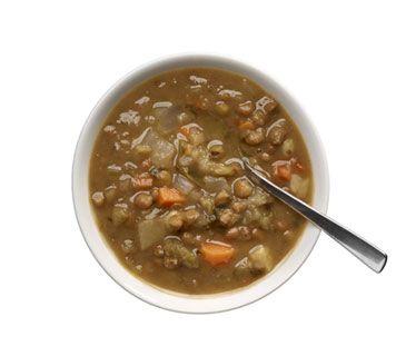 Low-Calorie Snacks for Every Craving. Lentil Vegetable SoupLentil ...  sc 1 st  Pinterest & Low-Calorie Snacks for Every Craving | Lentil vegetable soup ...