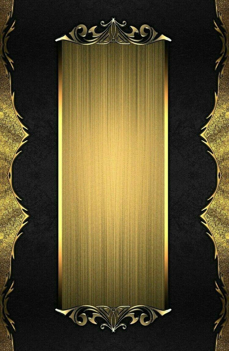 gold & black uploaded by Borislava M. Zo on We Heart It