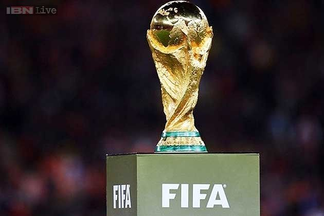 Fifa World Cup Trophy World Cup Trophy World Cup Draw World Cup Final