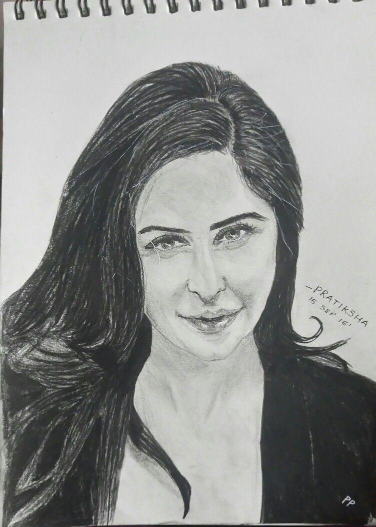 Katrina kaif katrina kaif sketches croquis draw sketch sketching