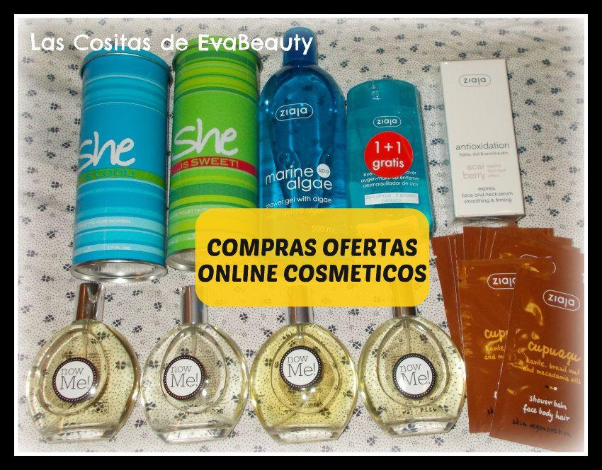 Compras Ofertas En Online Cosmeticos Compras Ofertas Y Manicuras