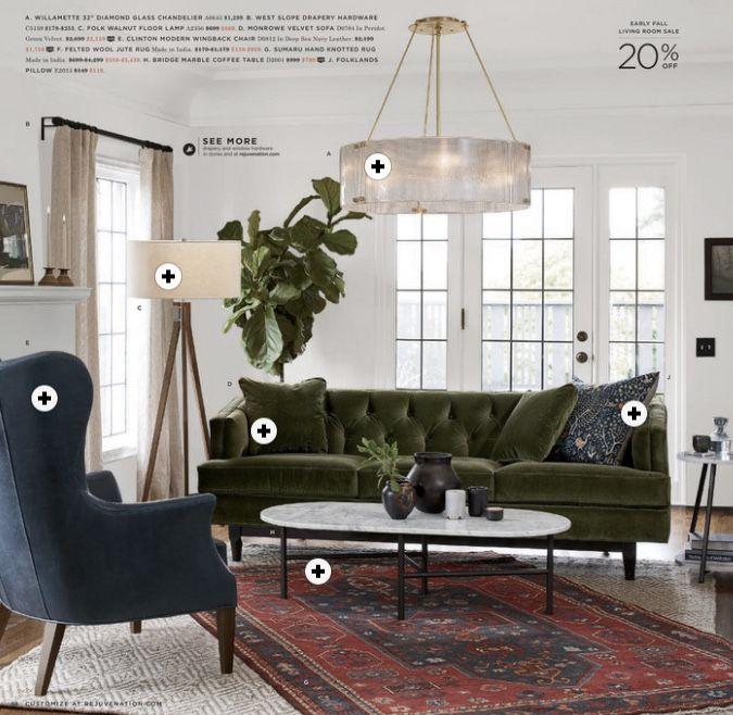 Living Room Rejuvenation With Images Living Room Room