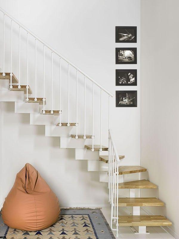 Best Fontanot Oak 90 Adjustable Modular Stair Kit Available 400 x 300