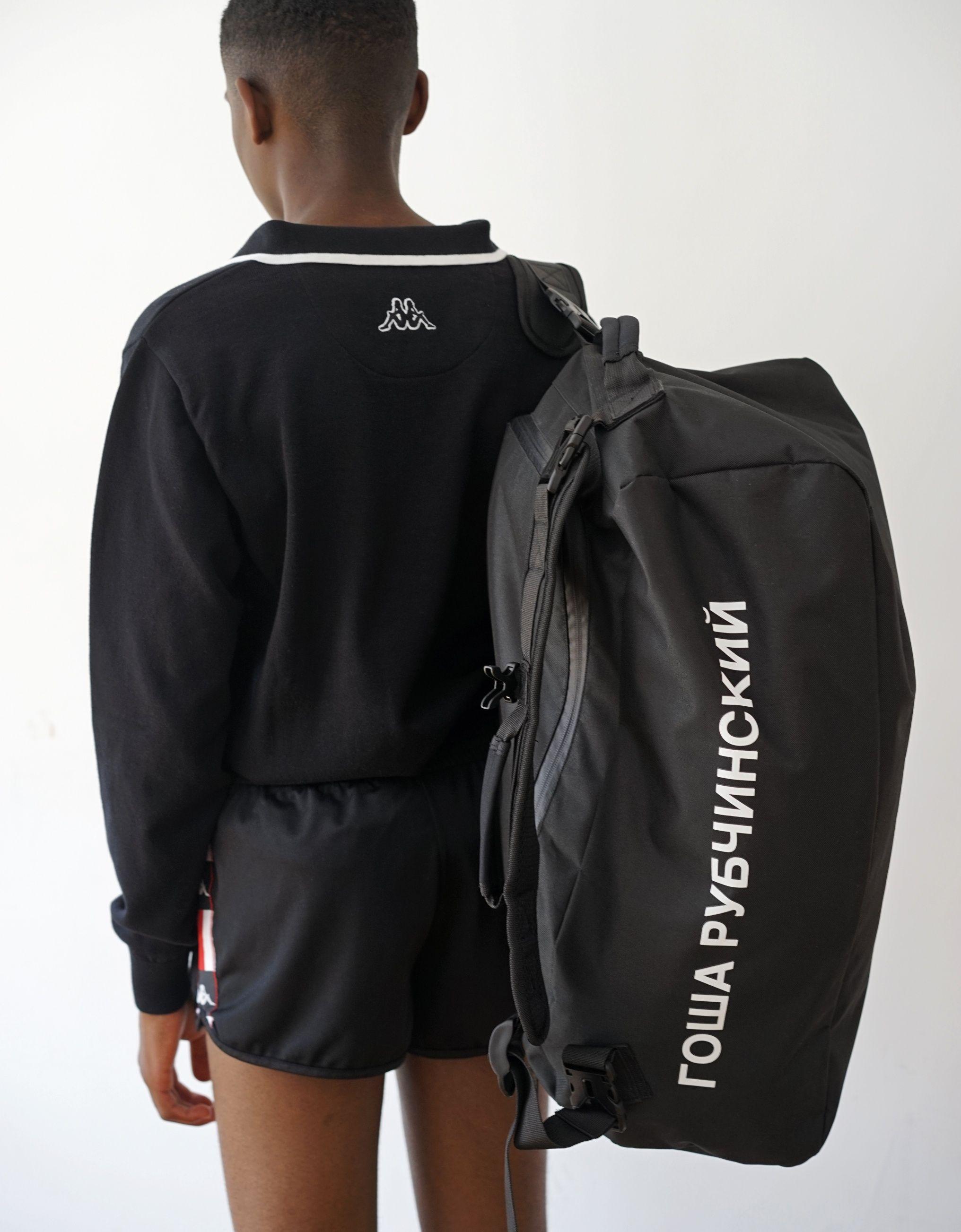 eaca73a53ef4 Kappa polyester backpack Gosha Rubchinskiy - buy